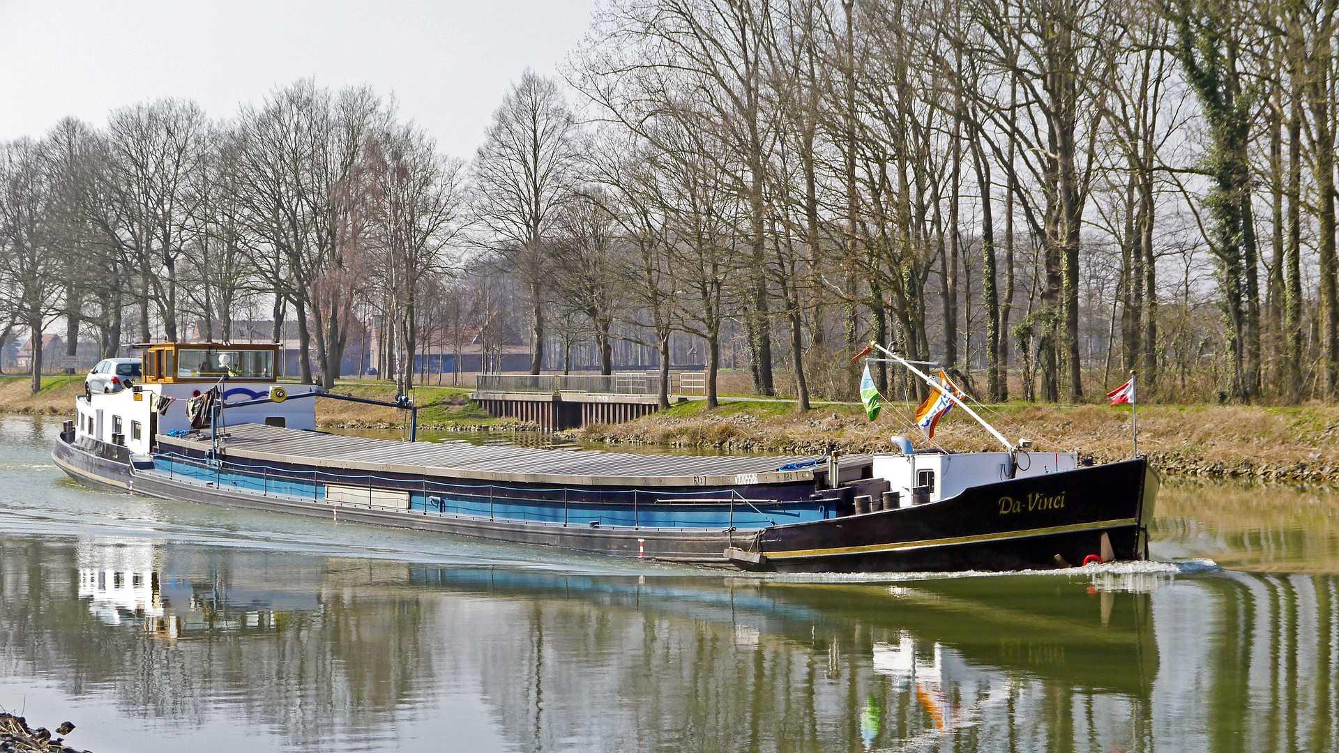 Vlaamse waterwegen