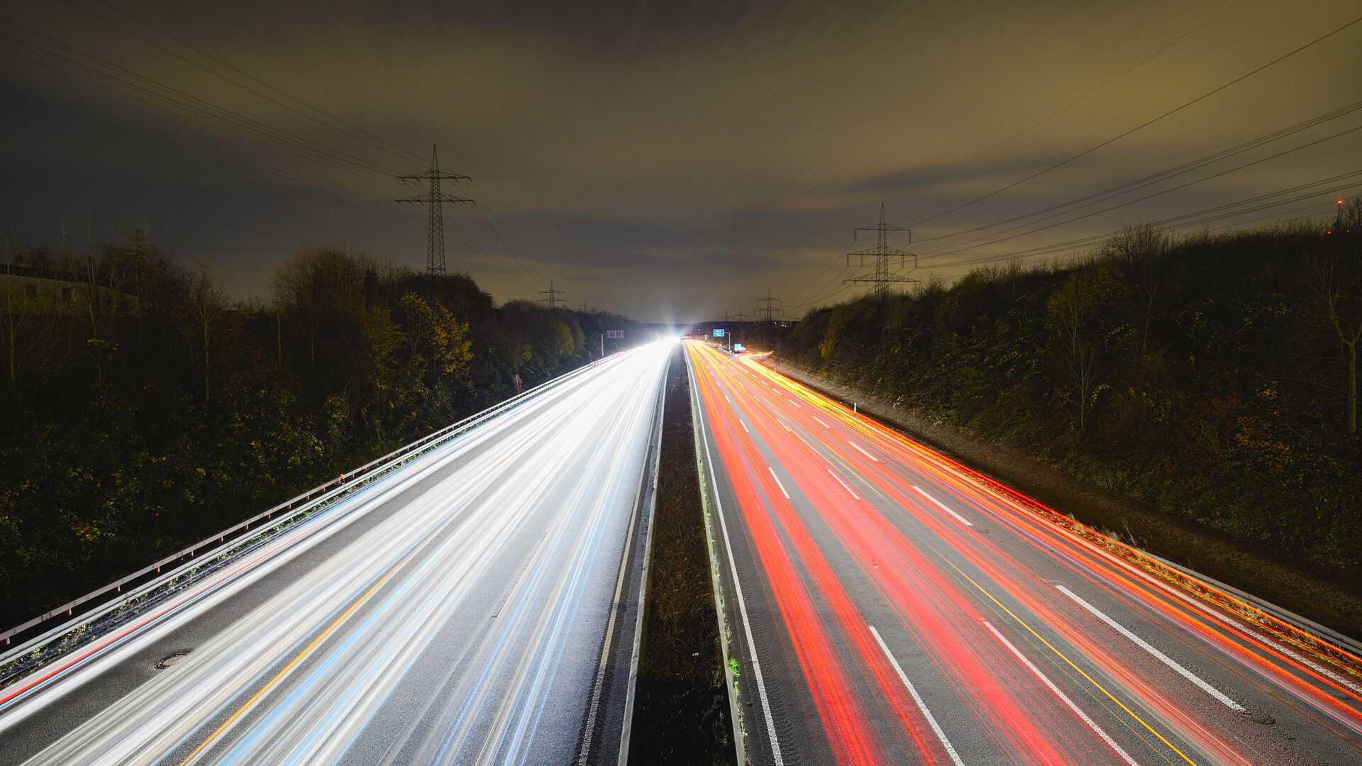 maximumsnelheid van 130 km/u op de snelweg