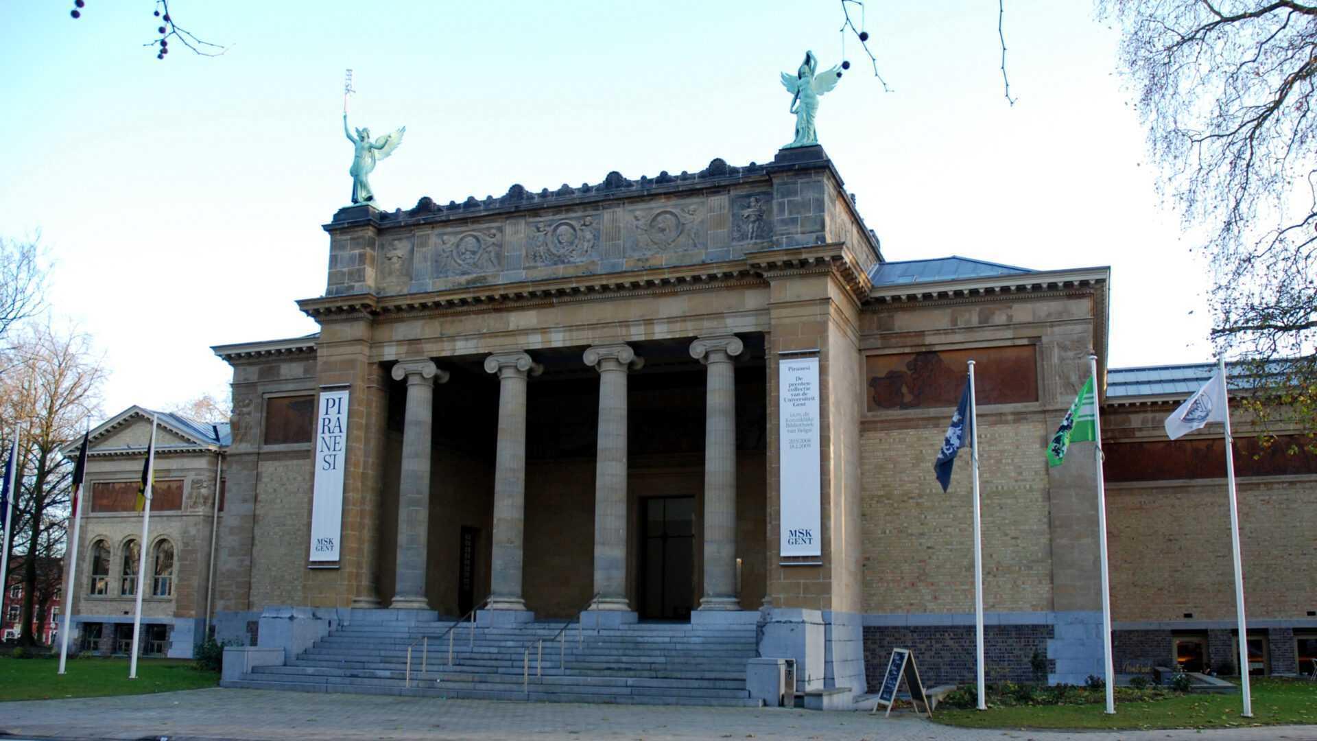 Museum voor Schone Kunsten (MSK)