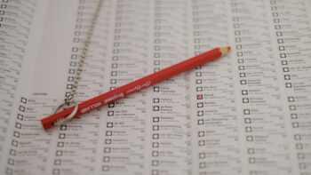 Onduidelijkheid over opmaak kieslijsten
