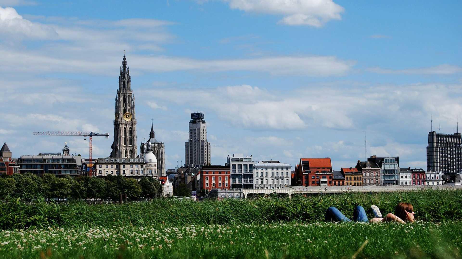 Voortgangsrapportage Toekomstverbond Antwerpen