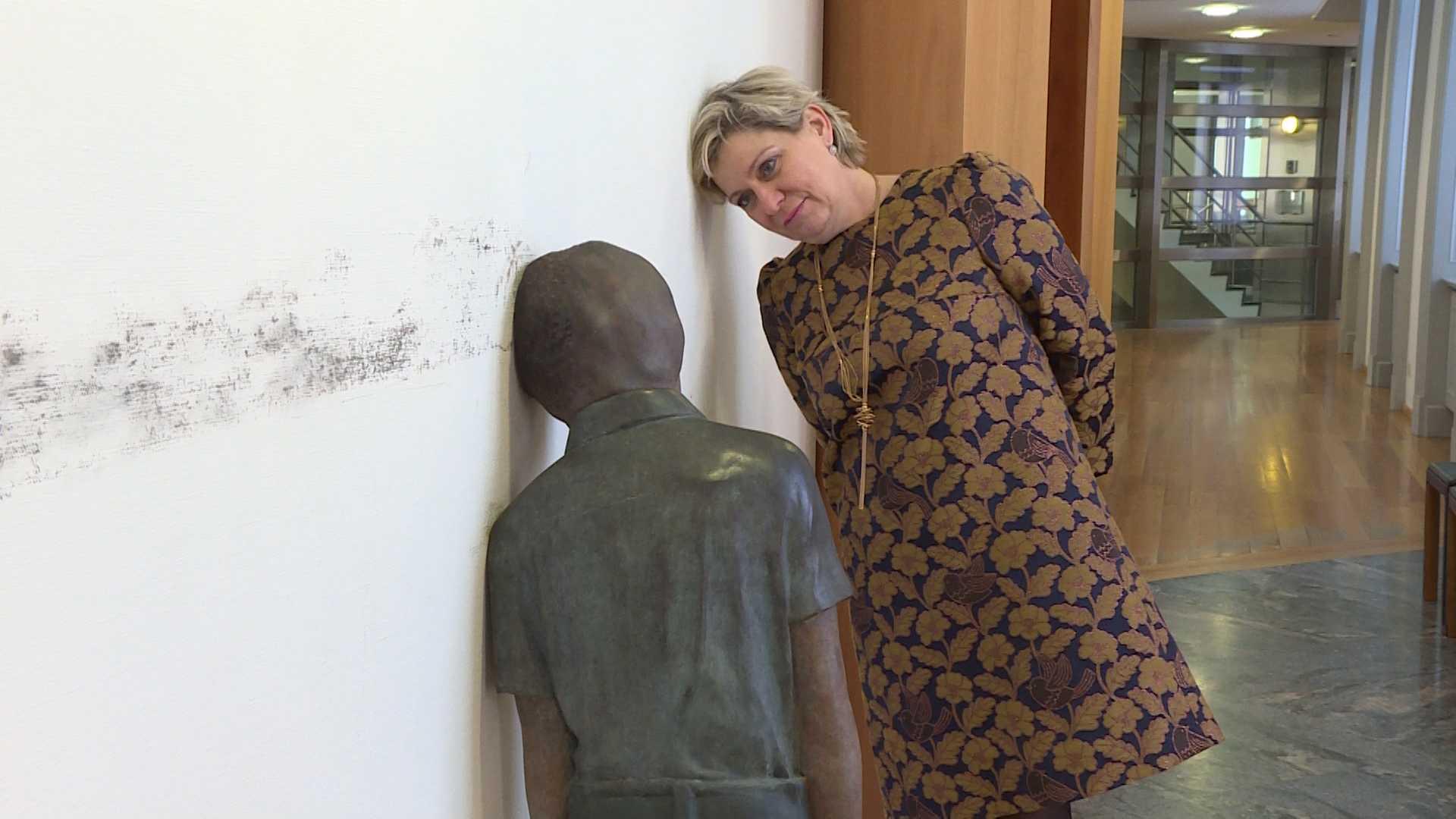 Het werk van Katia Segers
