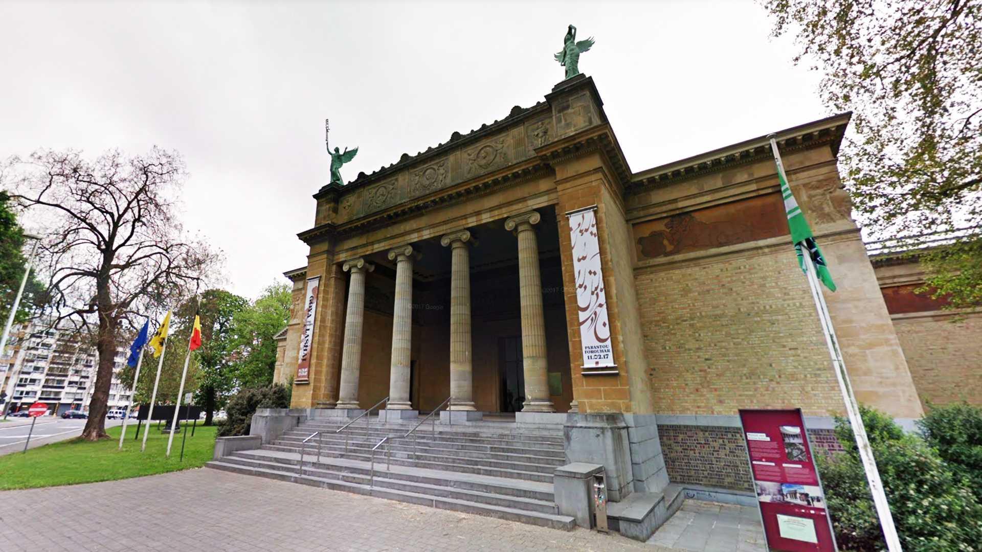 Minister Gatz heeft vertrouwen in reputatie van Vlaamse musea
