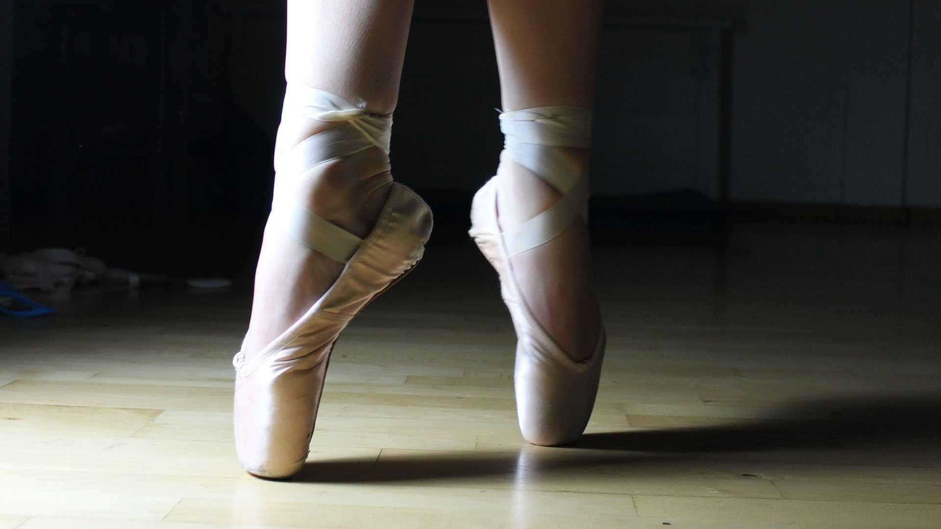 Grensoverschrijdend gedrag in de danswereld