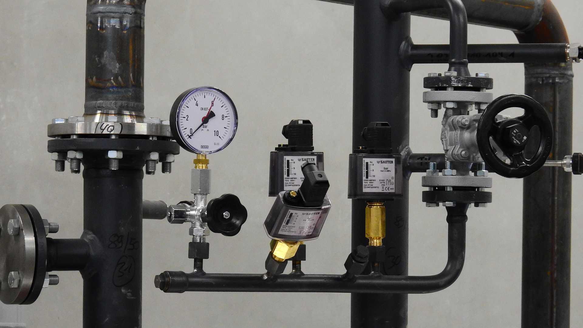 Betere opvolging voor het onderhoud van de verwarmingsketel