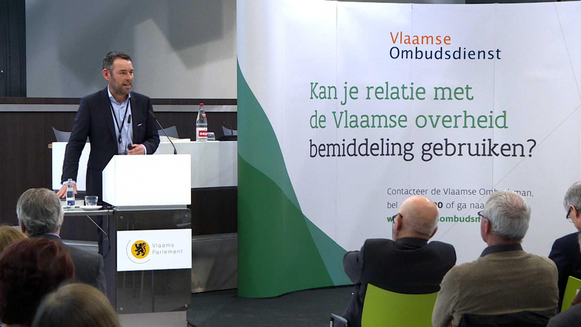 De Vlaamse Ombudsdienst kreeg recordaantal klachten in 2017