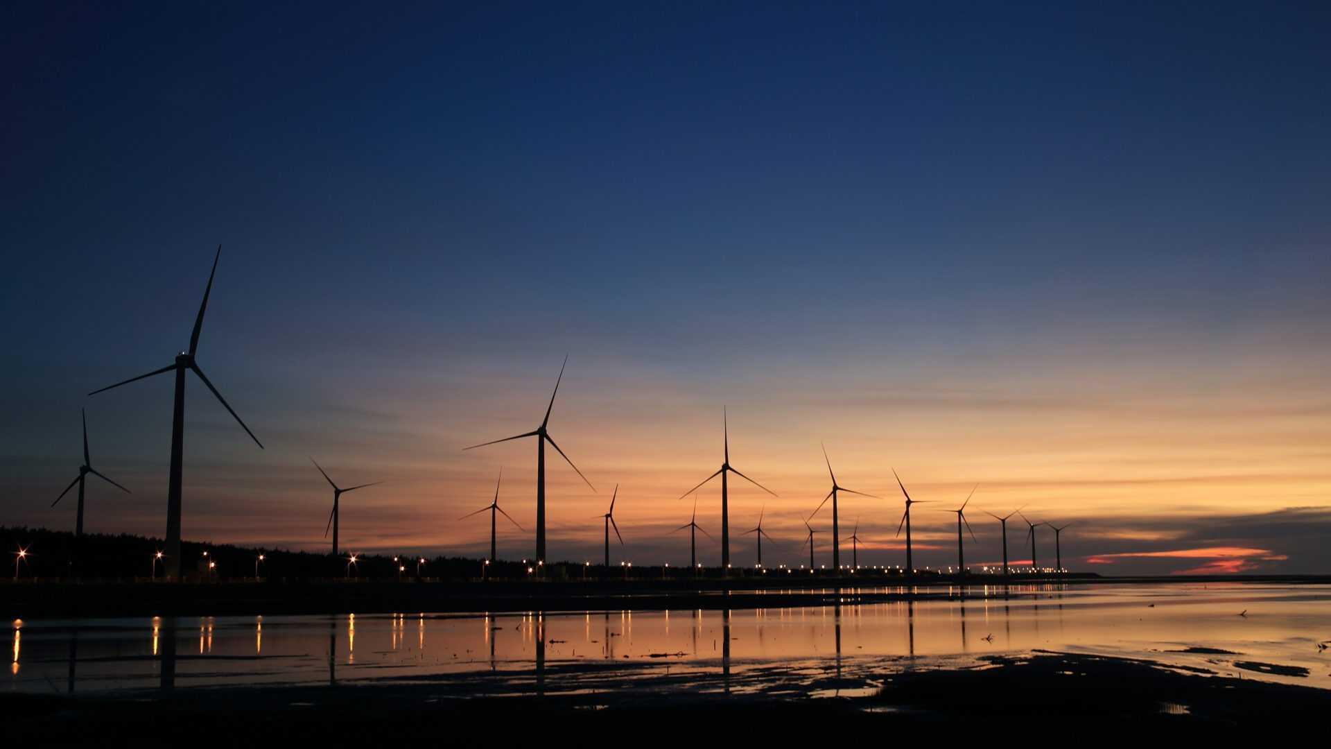 Extra potentieel aan zonne- en windenergie