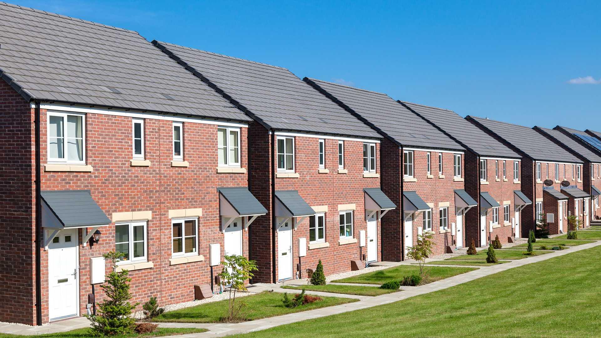 De kwaliteit van sociale woningen