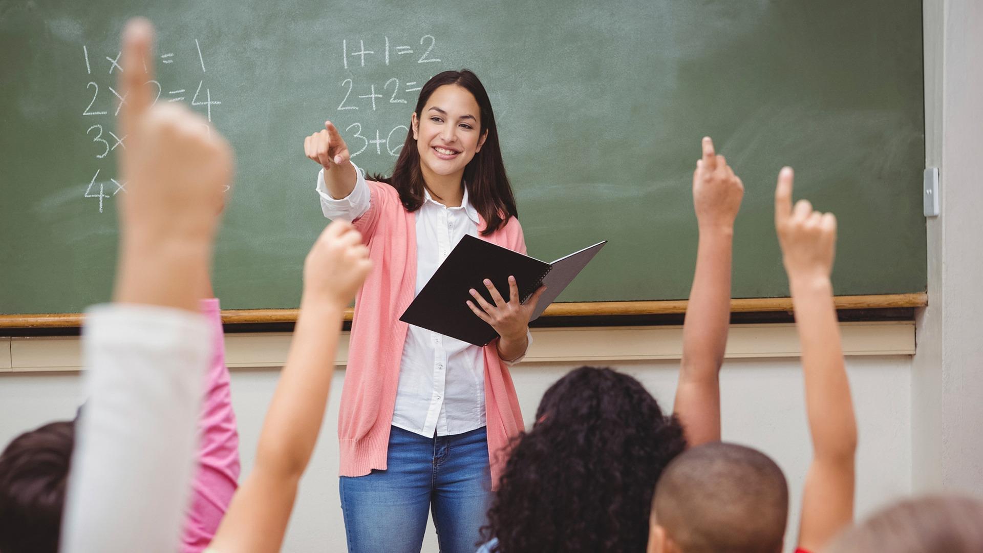Komt onderwijs op de lijst van zware beroepen?