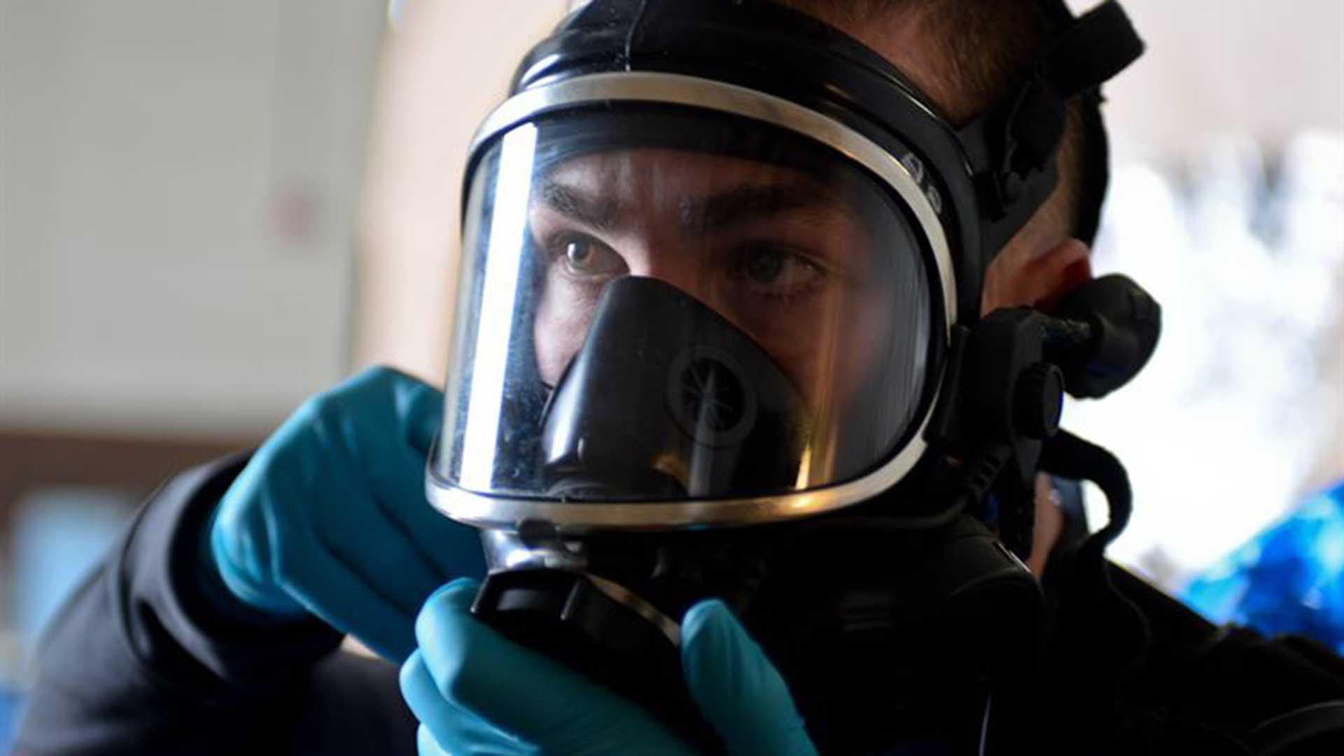 Vlaamse bedrijven vervolgd voor export van chemische producten naar Syrië