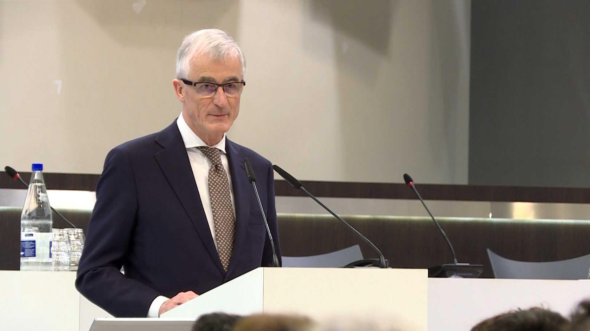 Het Vlaams Hervormingsprogramma