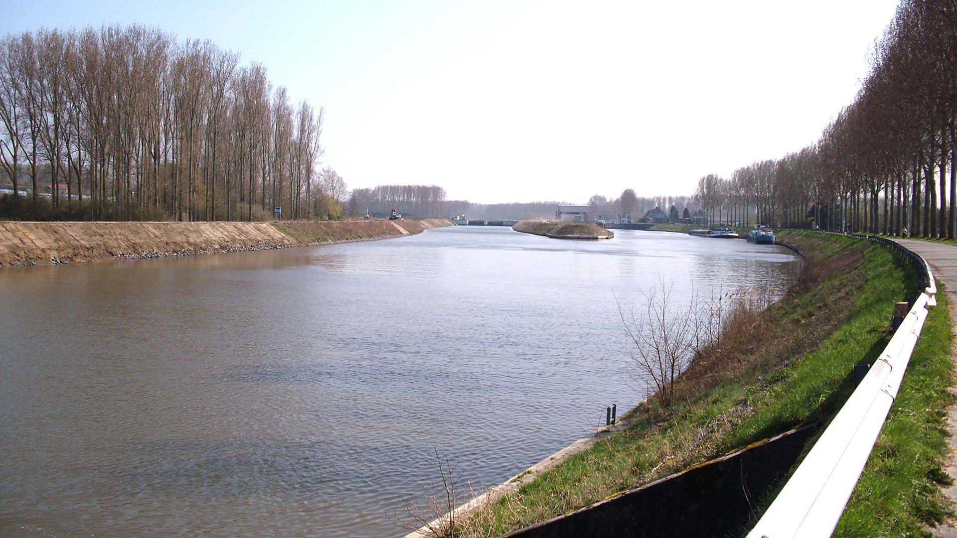 Waterkwaliteit in België verbetert niet