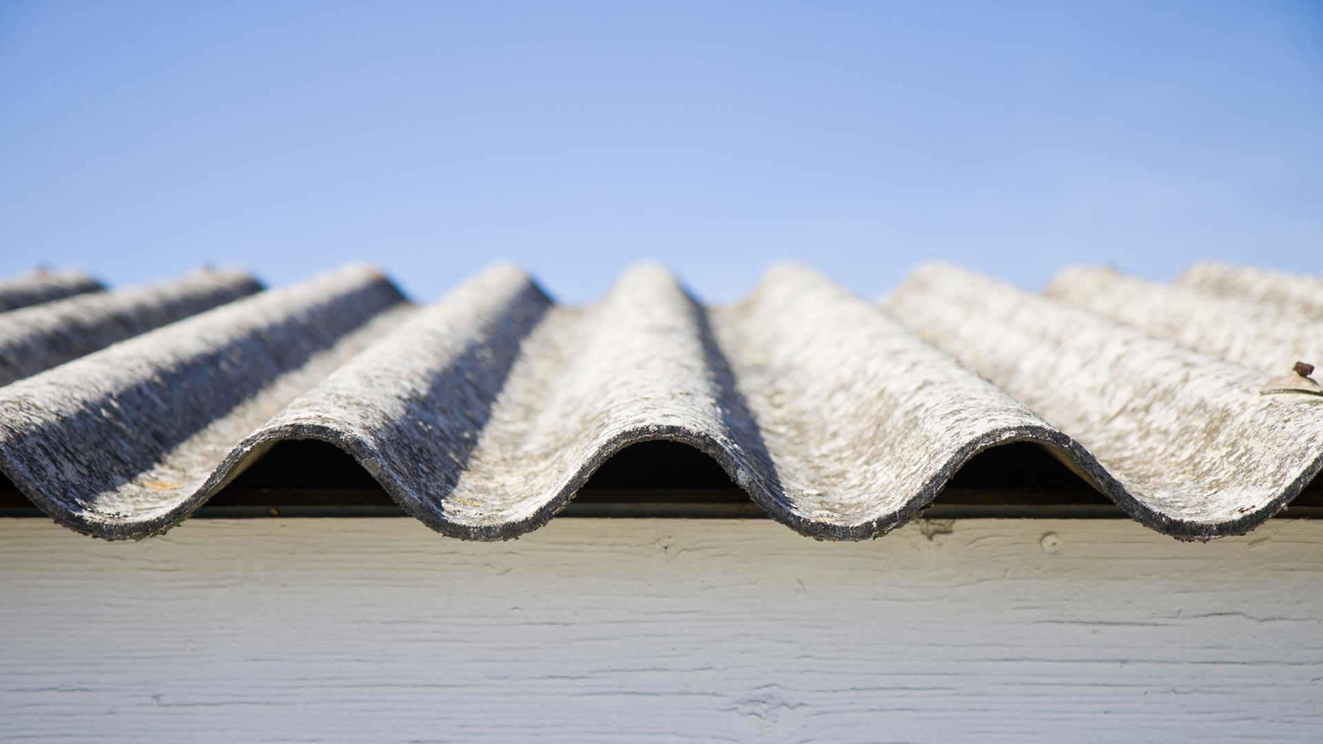 1 op 4 scholen heeft een asbestprobleem