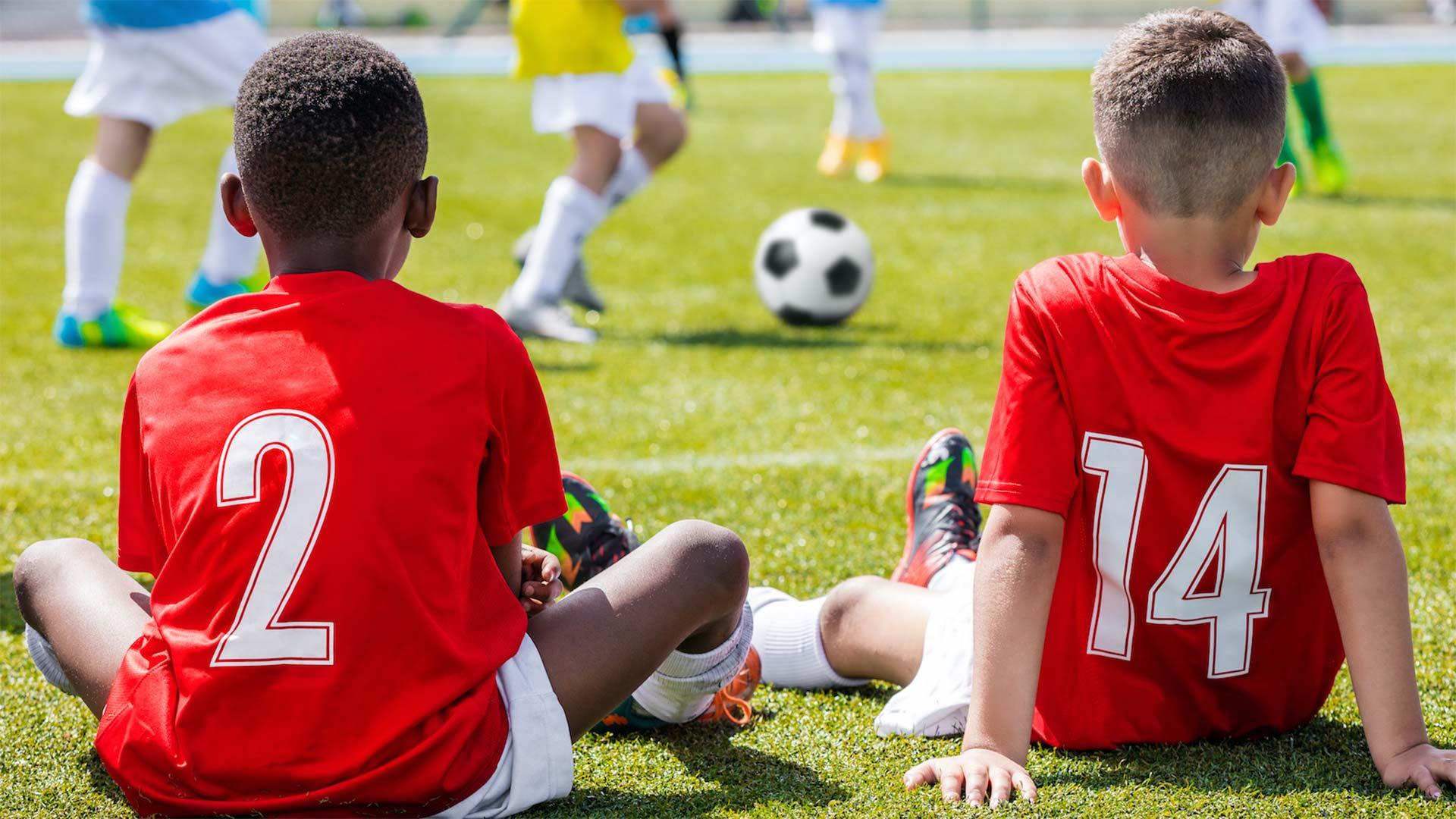 Het debat: Racisme in het voetbal