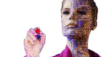 Artificiële intelligentie in het onderwijs