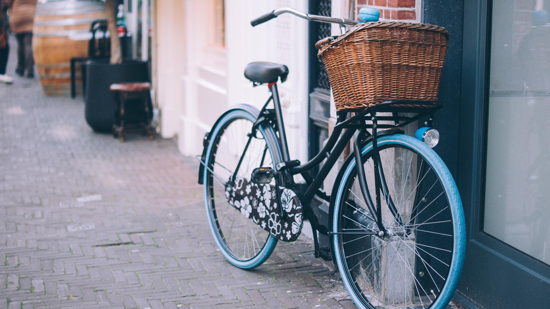 Veiligheid van de Vlaamse fietspaden