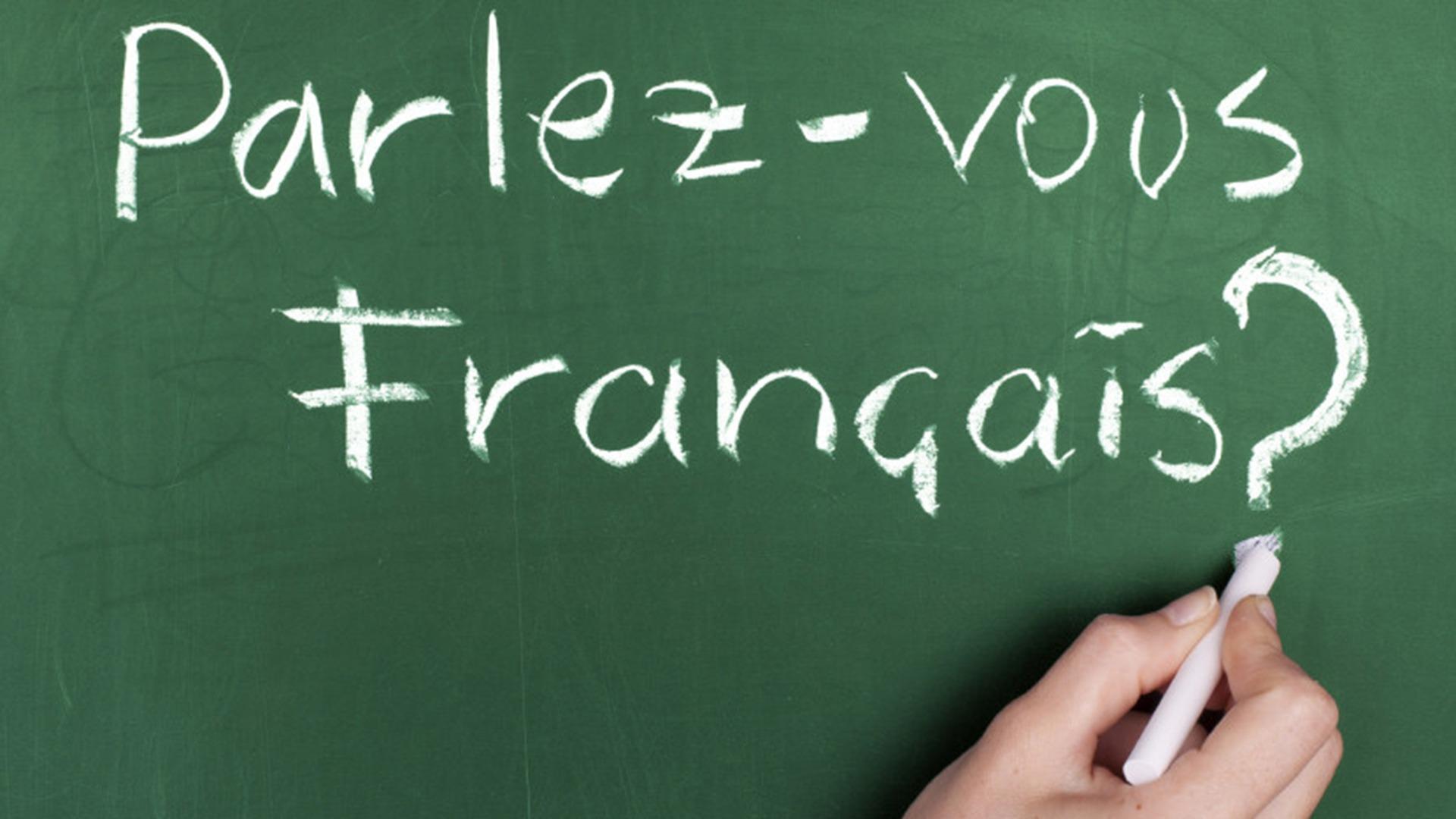 Leerlingen kunnen onvoldoende Frans