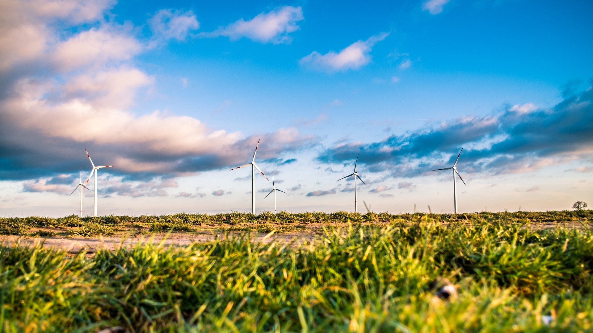 Ambitieuzere doelstellingen hernieuwbare energie