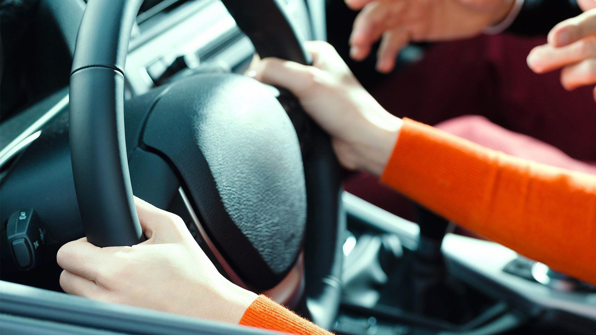 Een statuut voor rij-instructeurs