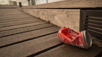 Het afvalplan van de verpakkingsindustrie