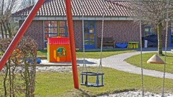 Wijkschooltjes in Vlaanderen