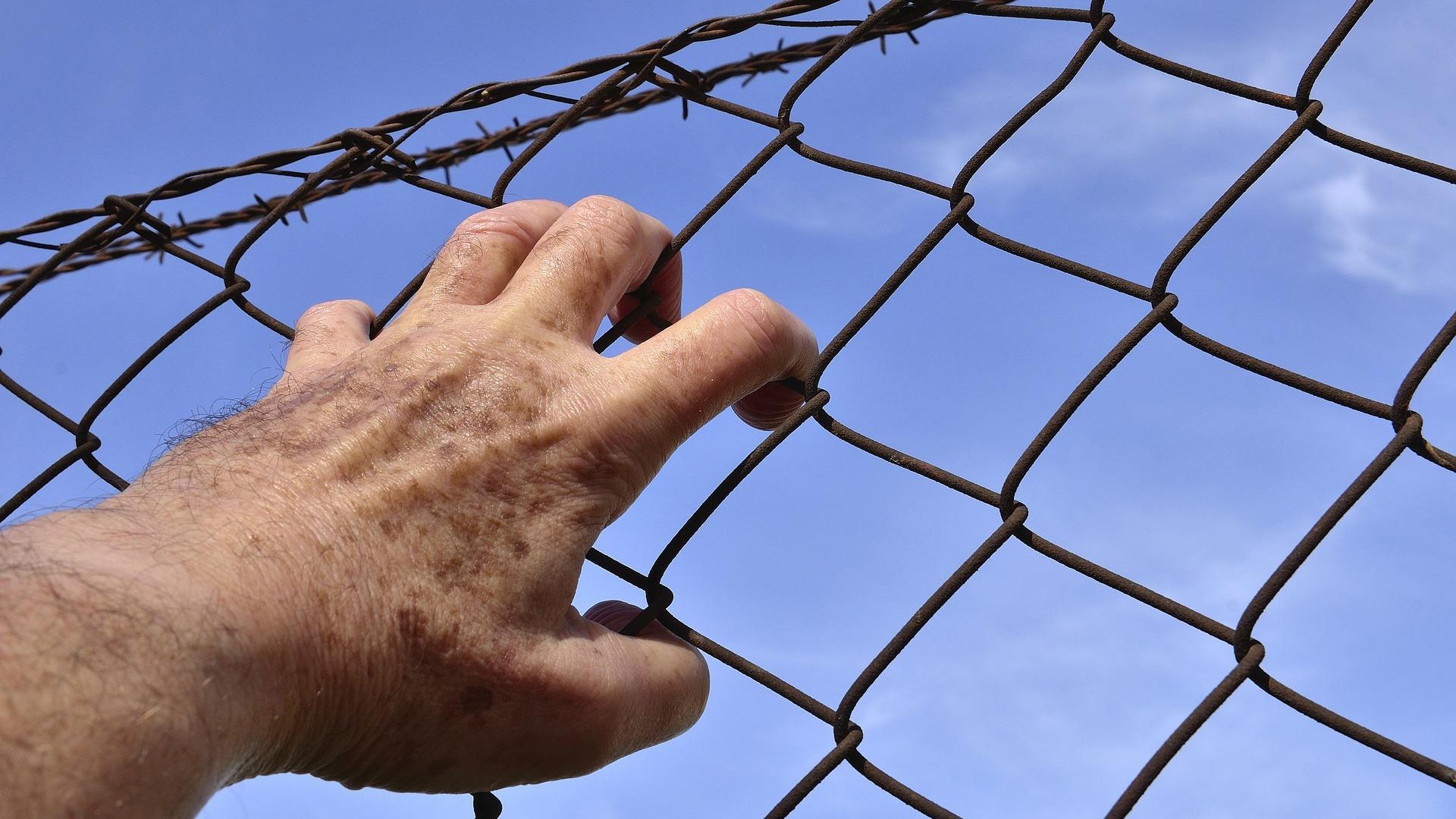 Opvolging geradicaliseerde gedetineerden