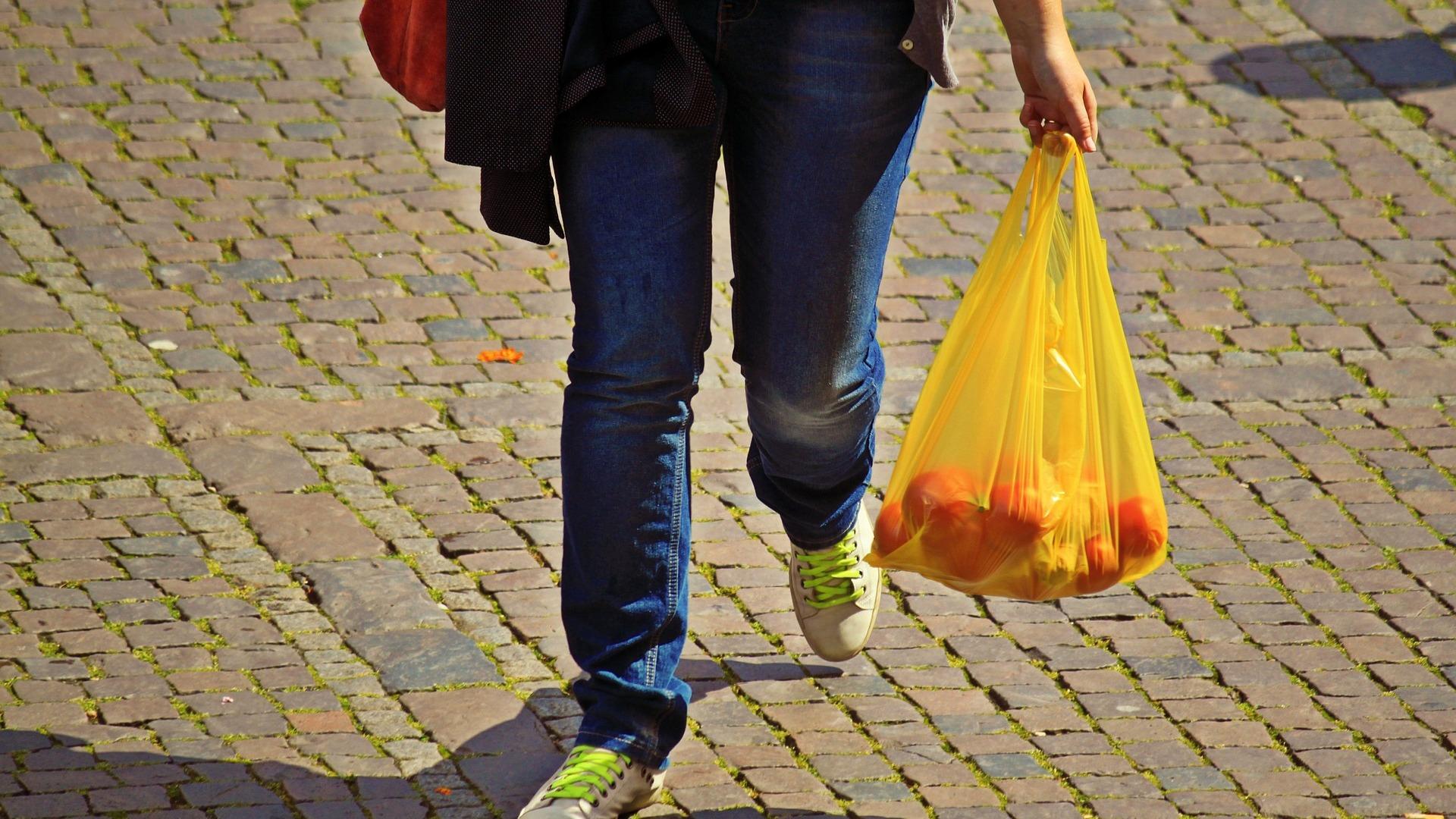 EU-richtlijn op wegwerpplastic