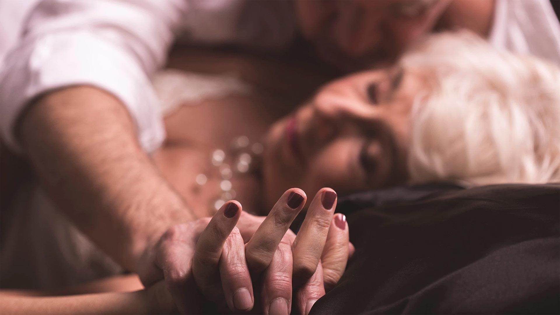 Het Debat - Seks en intimiteit voor zorgbehoevenden