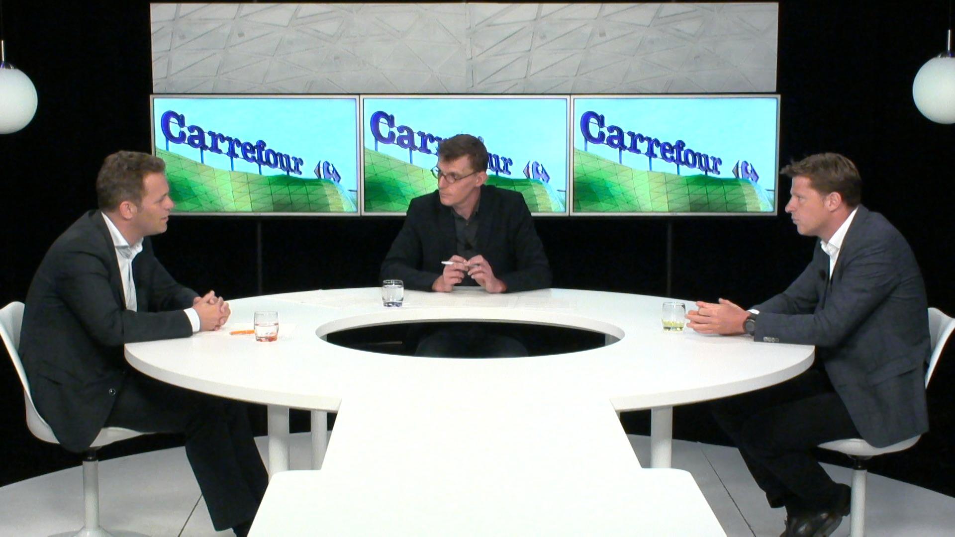 Het Debat: SWT / brugpensioen met Axel Ronse en Robrecht Bothuyne