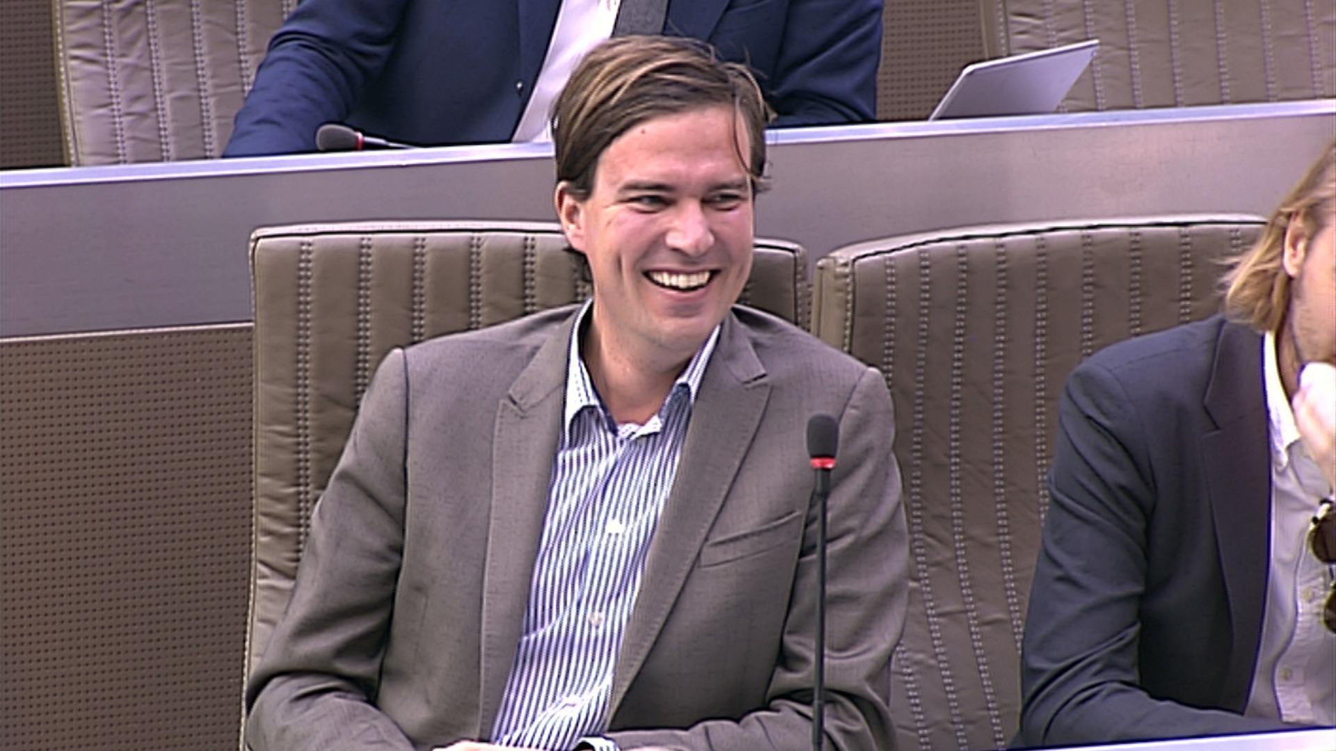 """#spraakmakers: """"Tijd voor een liberale burgemeester in Gent"""" - Mathias De Clercq"""