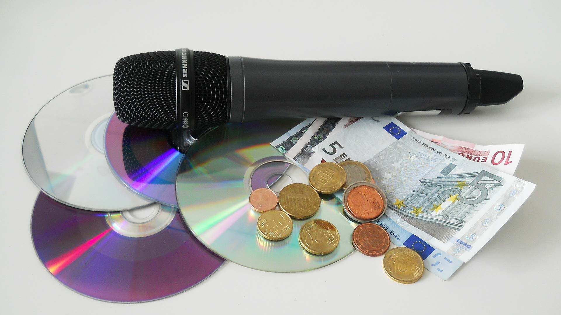 VRT laat zich betalen voor uitzendingen op locatie