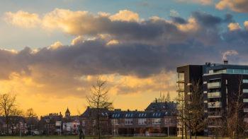 Vlaamse gebouwenpas op komst