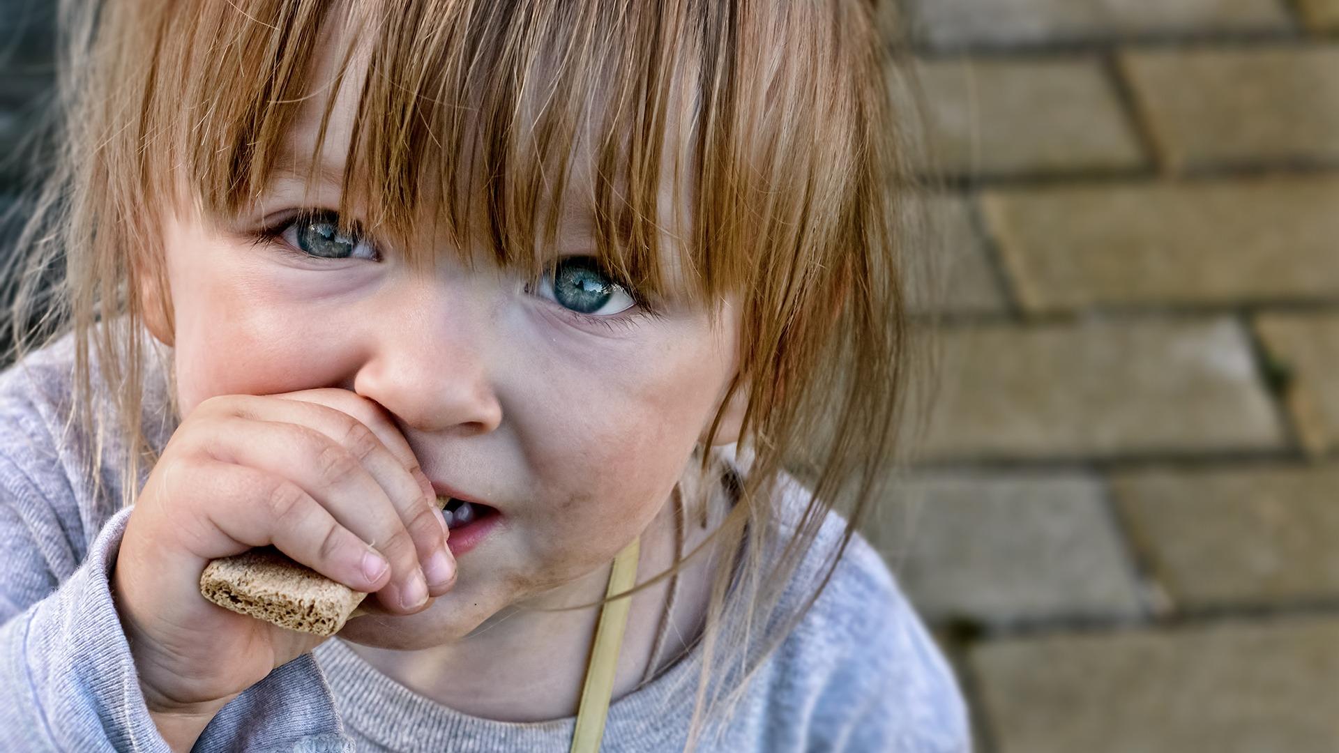 1 op de 5 kinderen in België groeit op in armoede