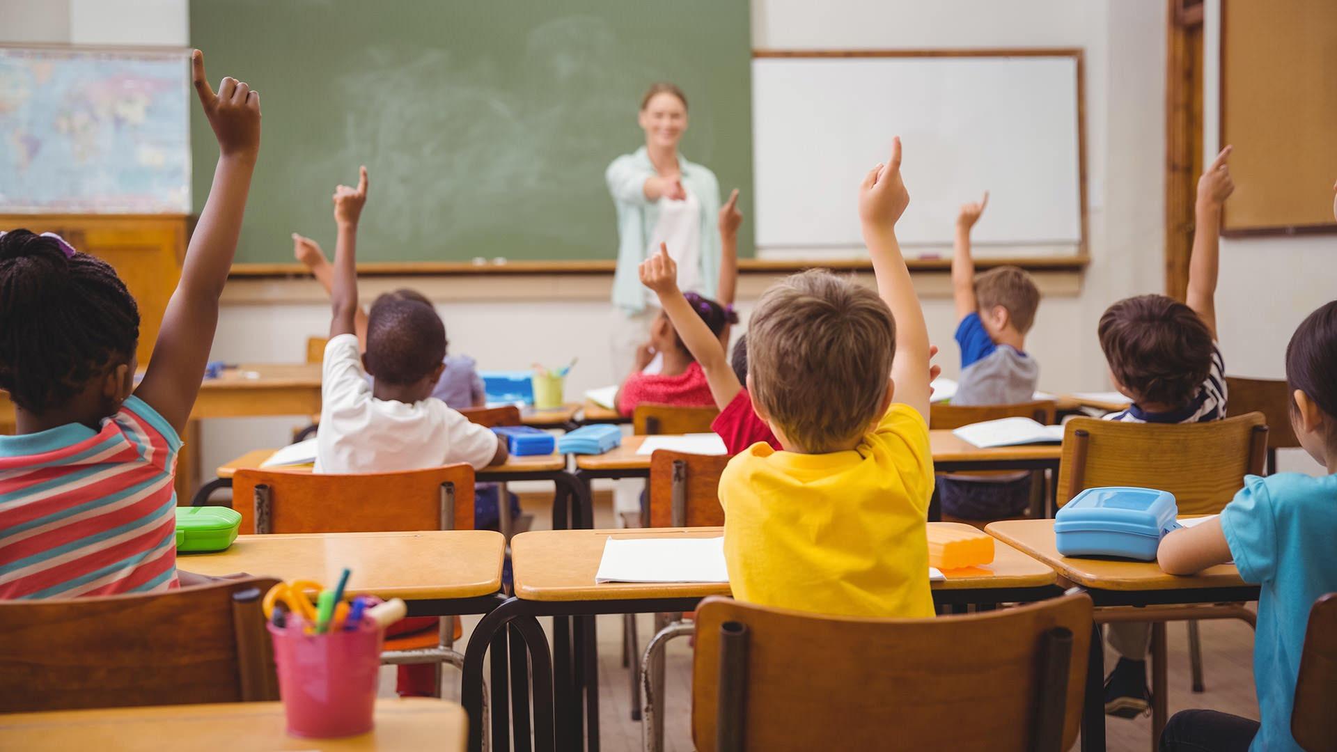 Crevits wil zorg op maat voor hoogbegaafde leerlingen