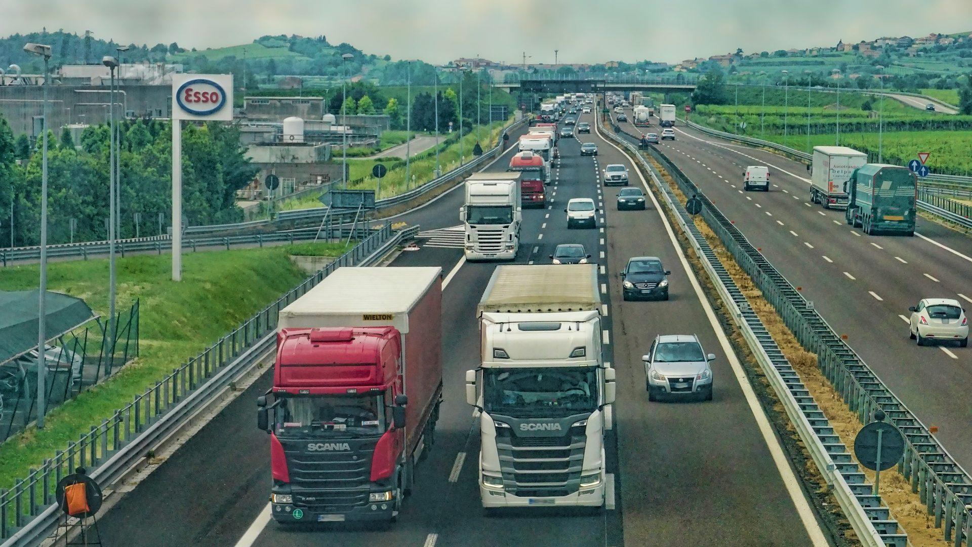 De strijd tegen sociale fraude in de transportsector