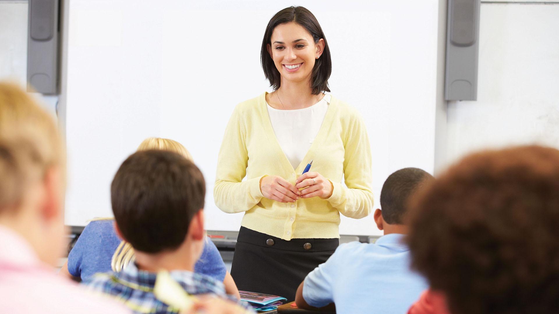 Vlaanderen en Nederland bundelen krachten tegen lerarentekort