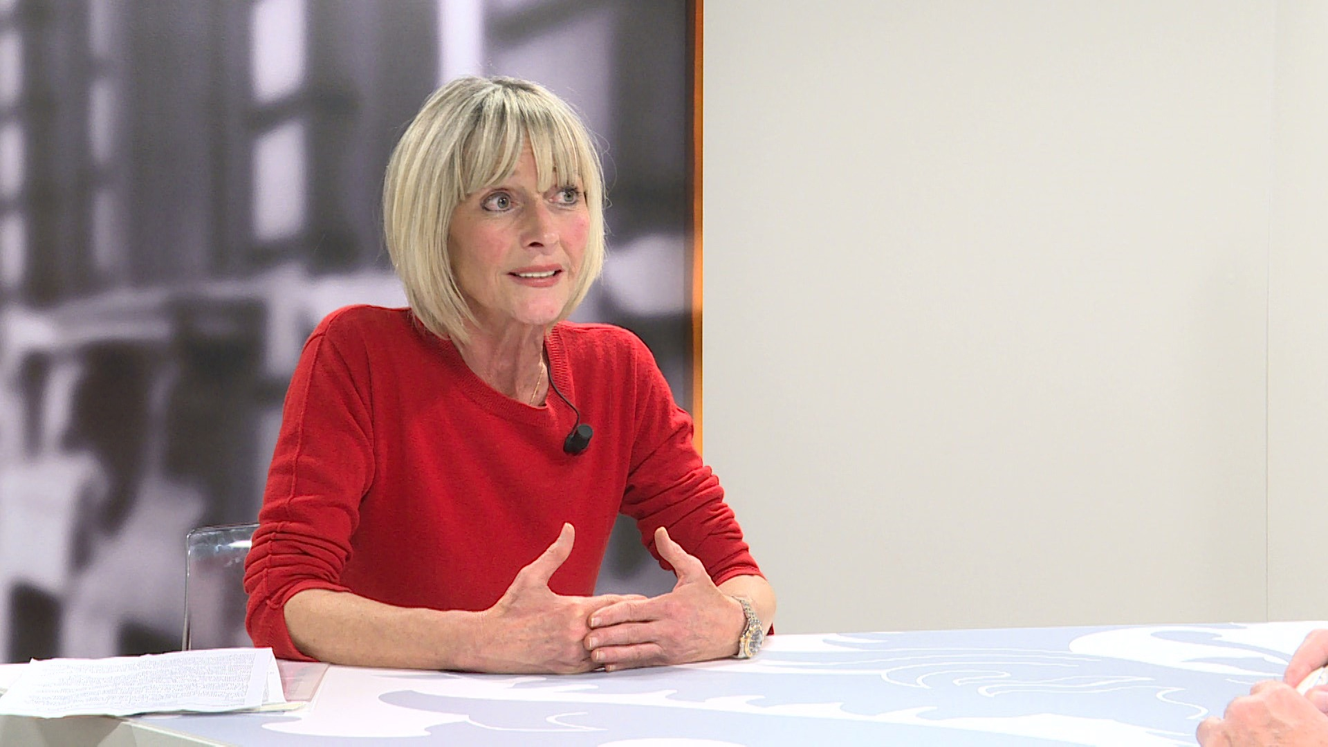 Studio Commissie: Grete Remen over de voedselverspilling bij Vlaamse gezinnen