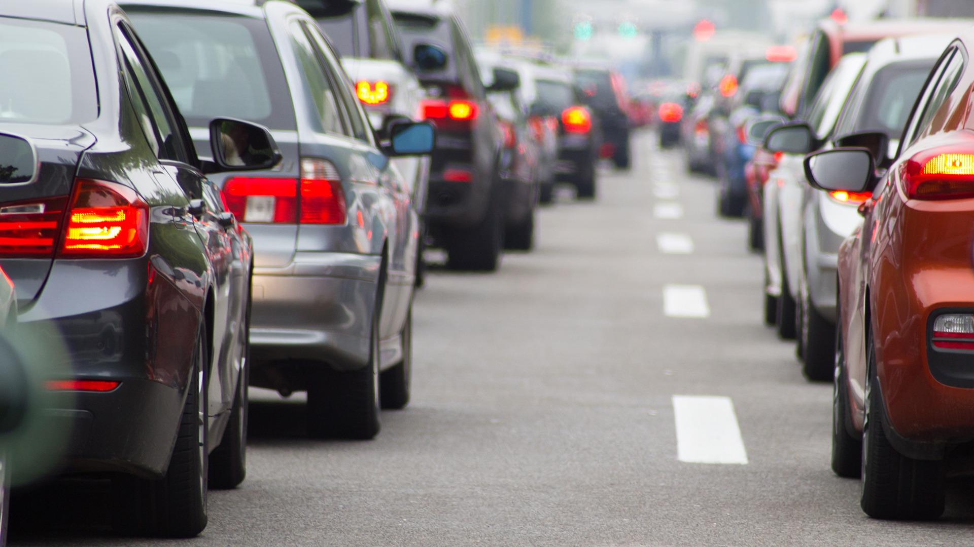 Vlaanderen werkt aan verkeersdatabank