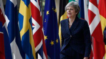 Impact van Brexit op Vlaanderen
