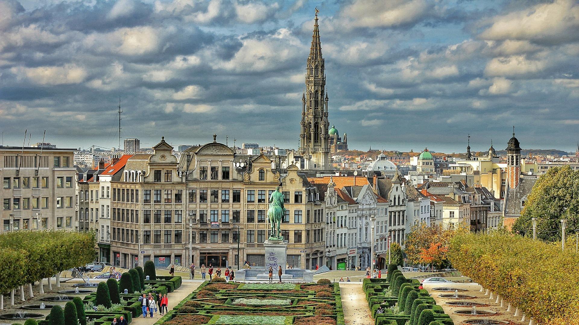 De positie van het Nederlands in Brussel