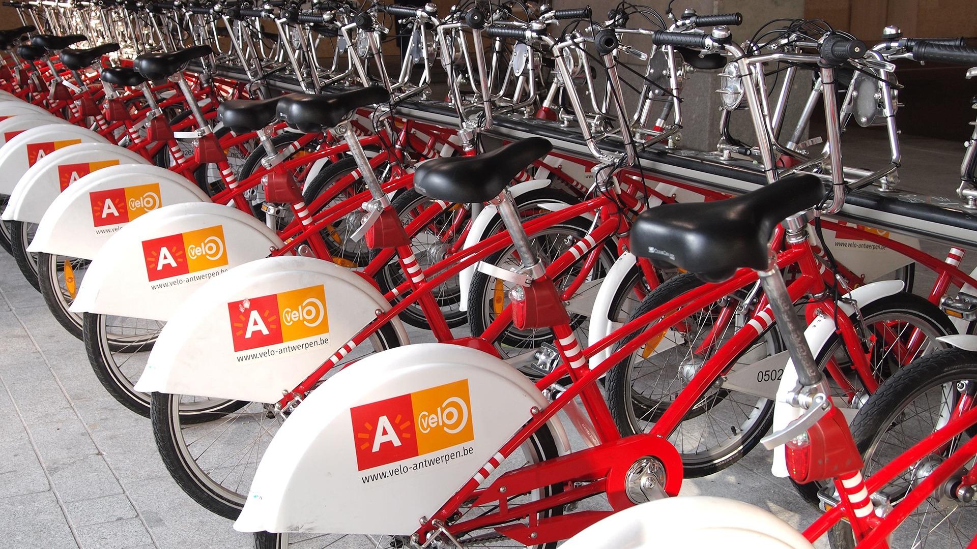 Vervoer op maat in Vlaanderen