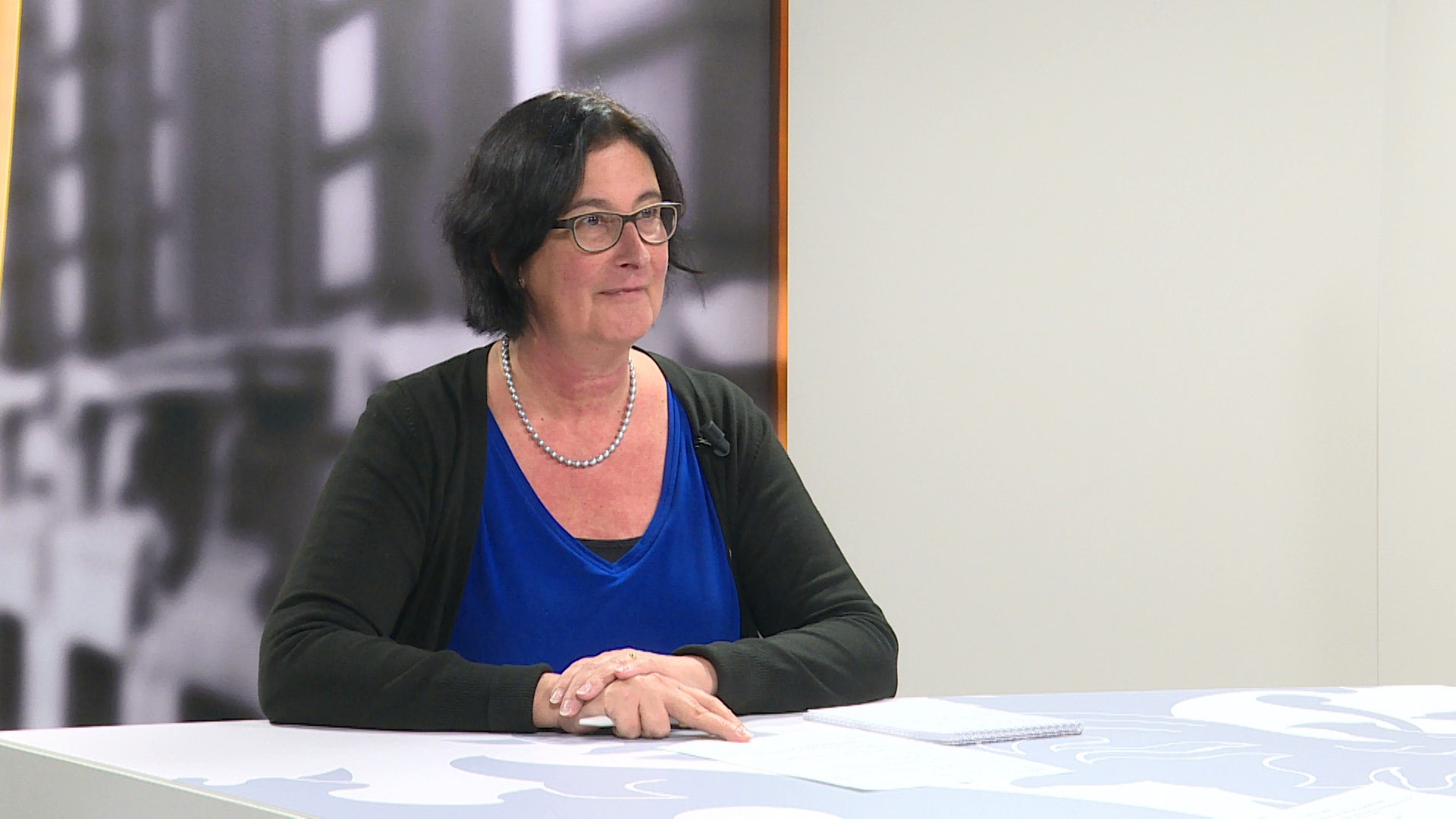 Studio Commissie: Ingeborg De Meulemeester over lange reistijden bij leerlingenvervoer