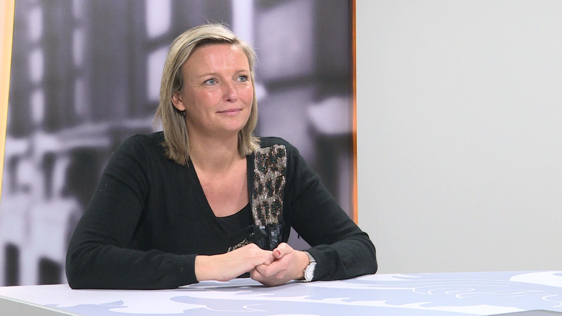 Studio Vlaams Parlement: Els Robeyns over nieuwe undercoverbeelden uit de slachthuissector