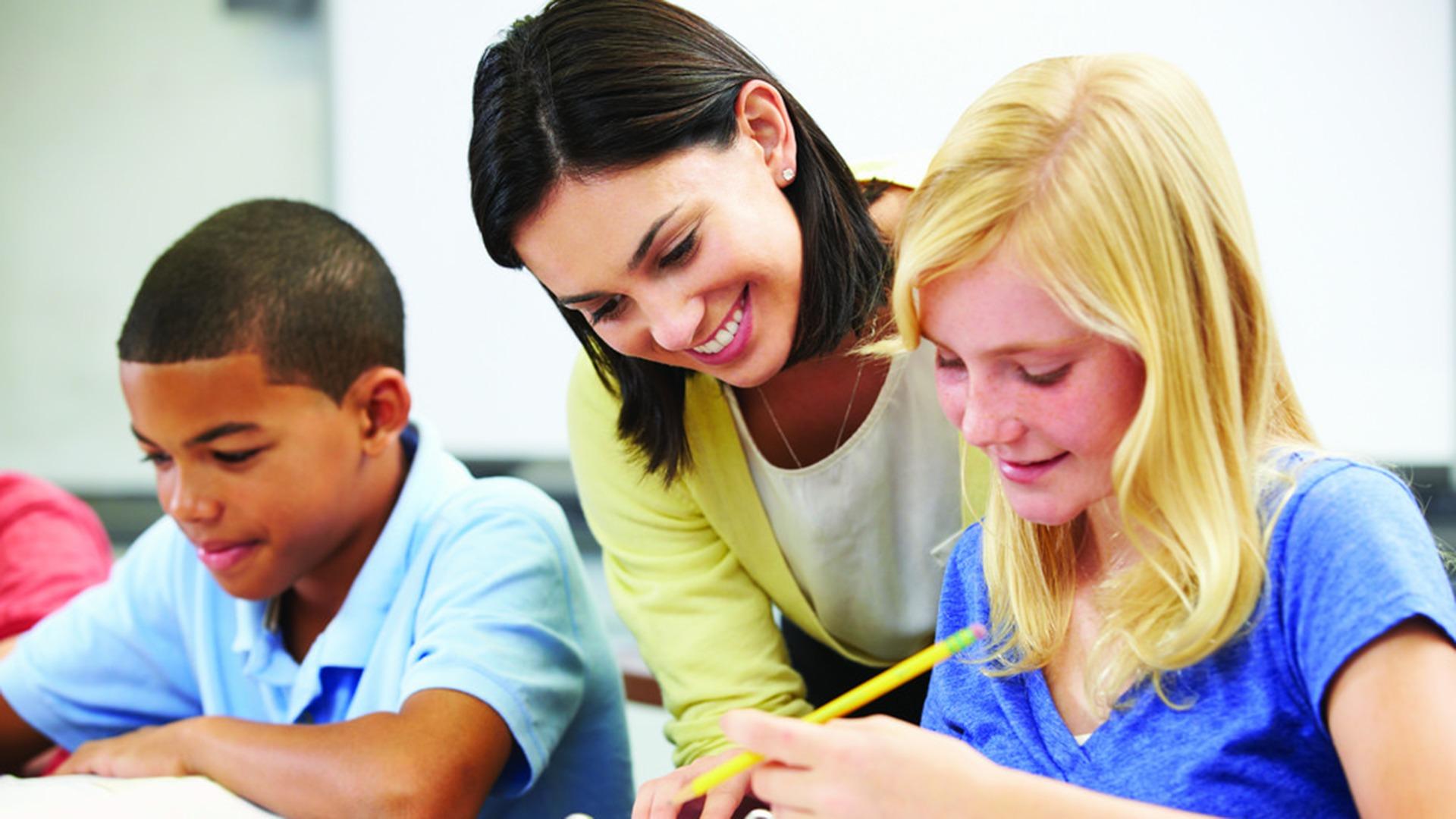 Groot tekort aan leerkrachten in Vlaanderen