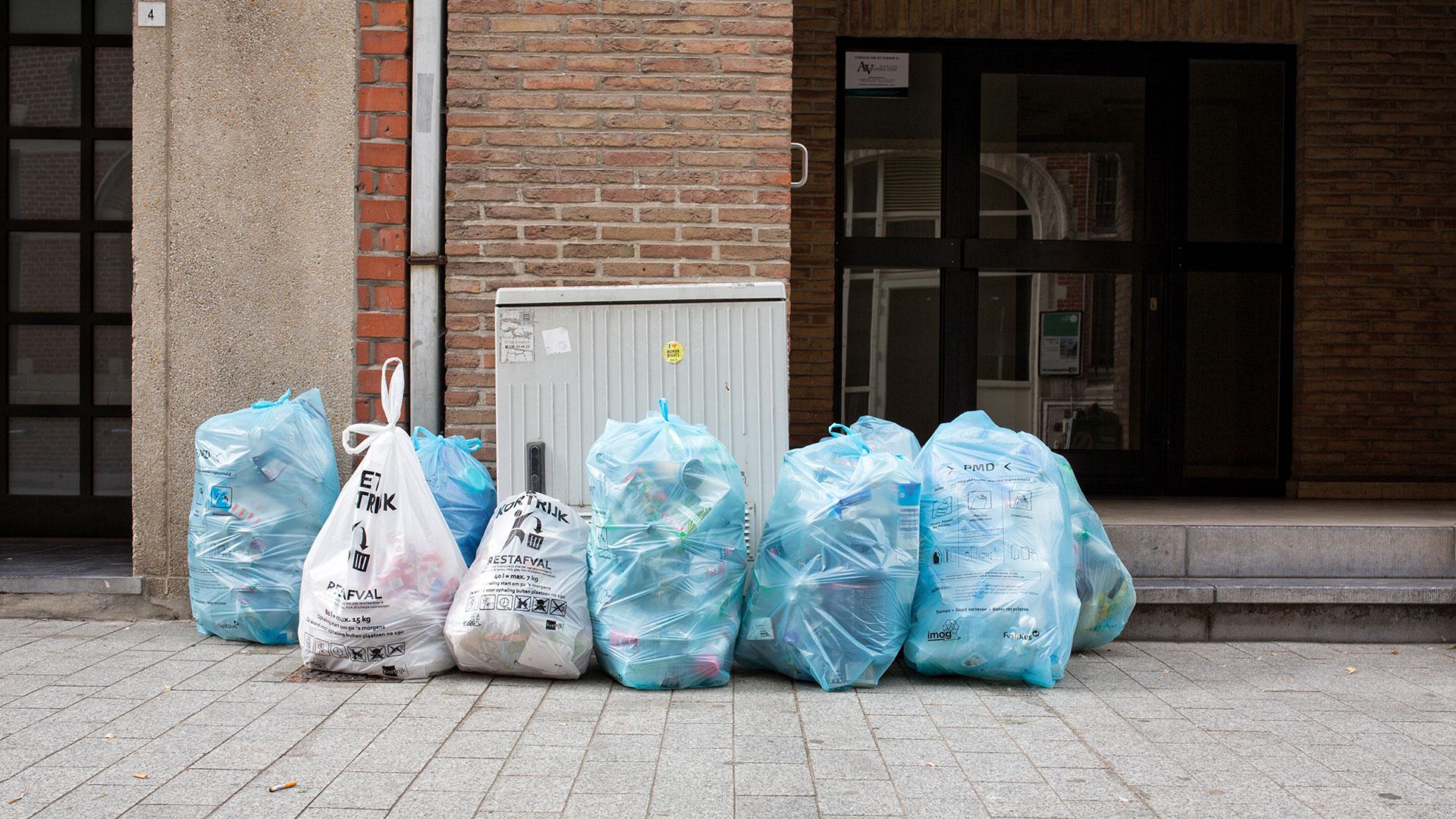 Het natuurbeleid van de Vlaamse regering