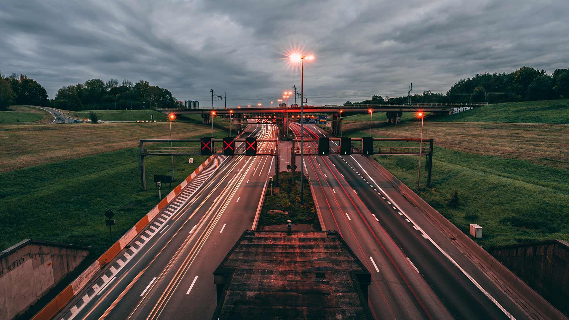 Wallonië geen fan van kilometerheffing in Vlaanderen