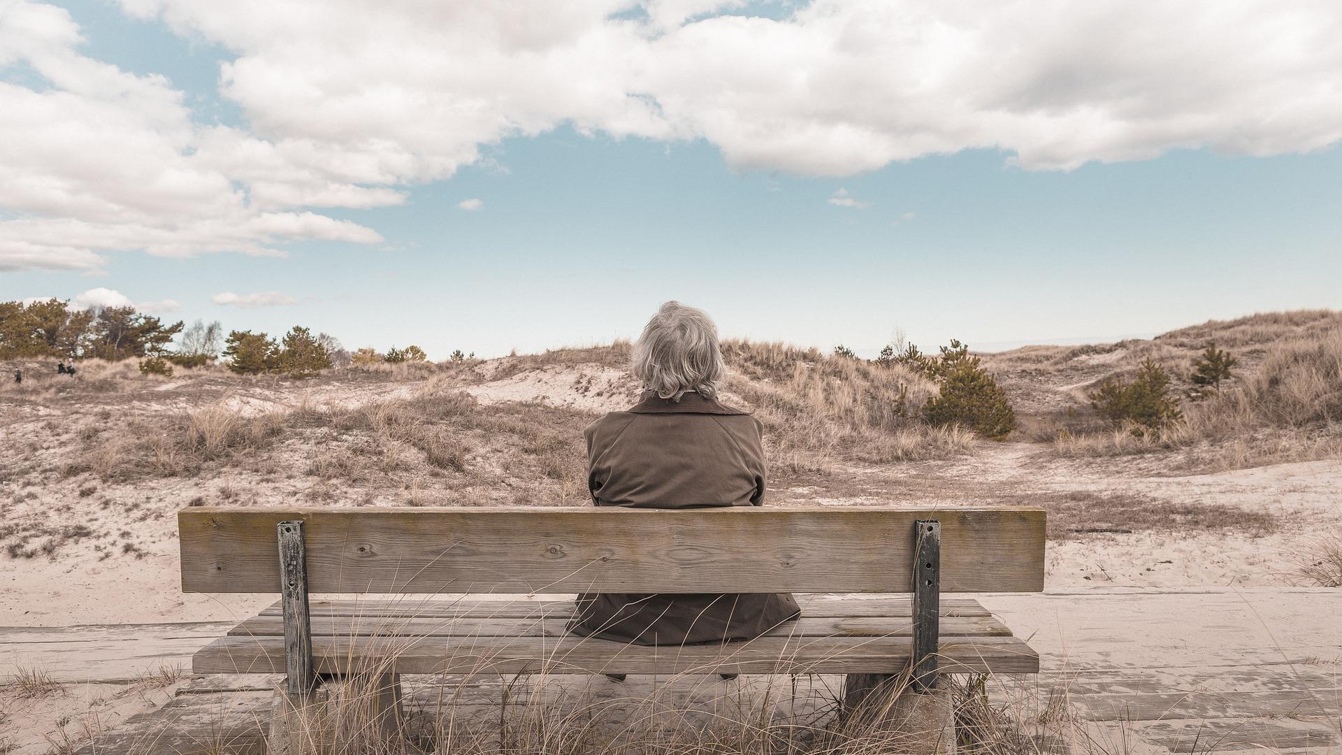 Vermissingen van bejaarden met dementie
