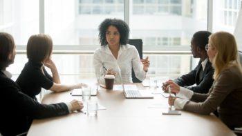 Amper vrouwen aan de top bij start-ups