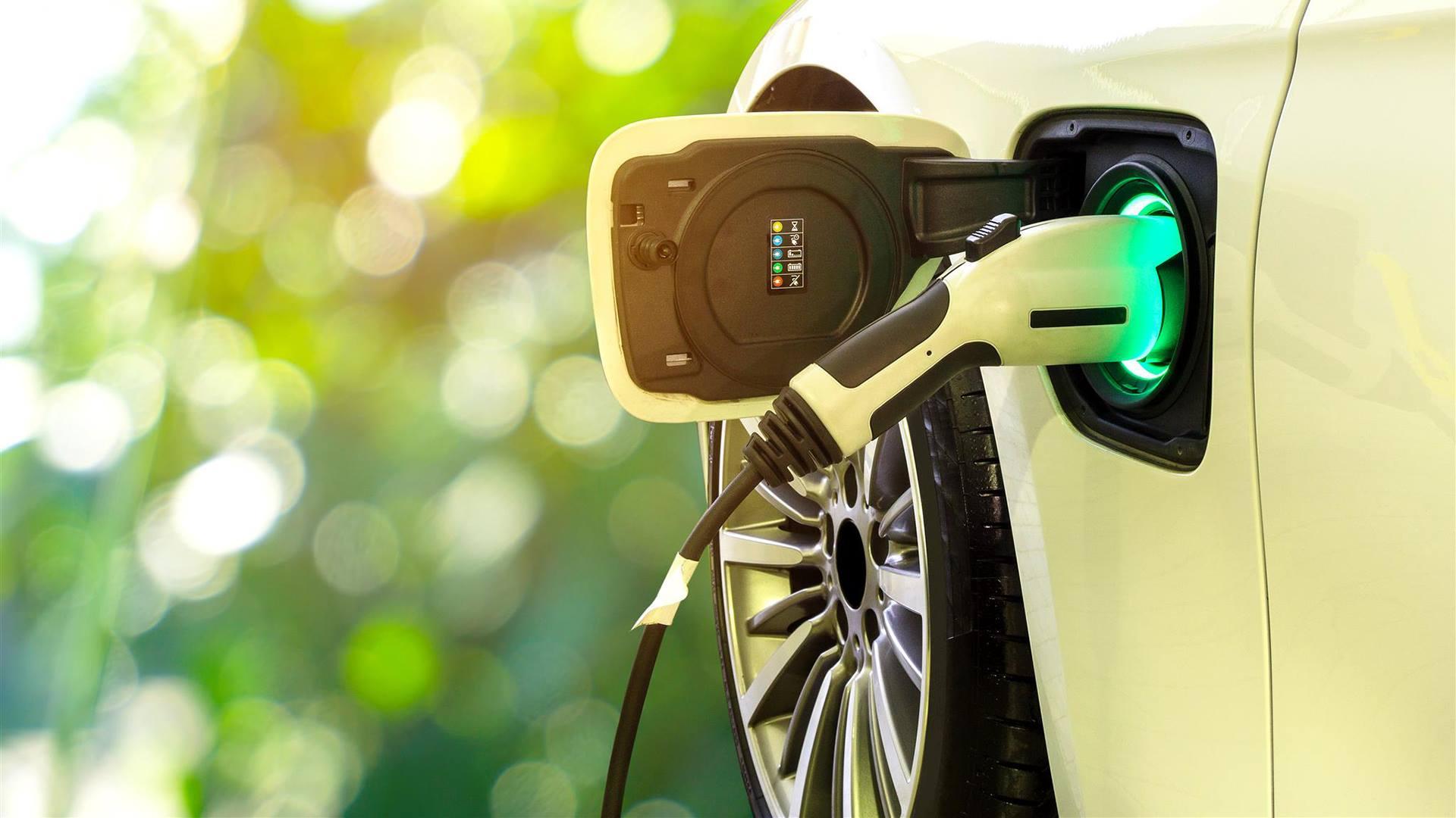Vlaamse auto-industrie klaar voor omslag naar elektrisch rijden