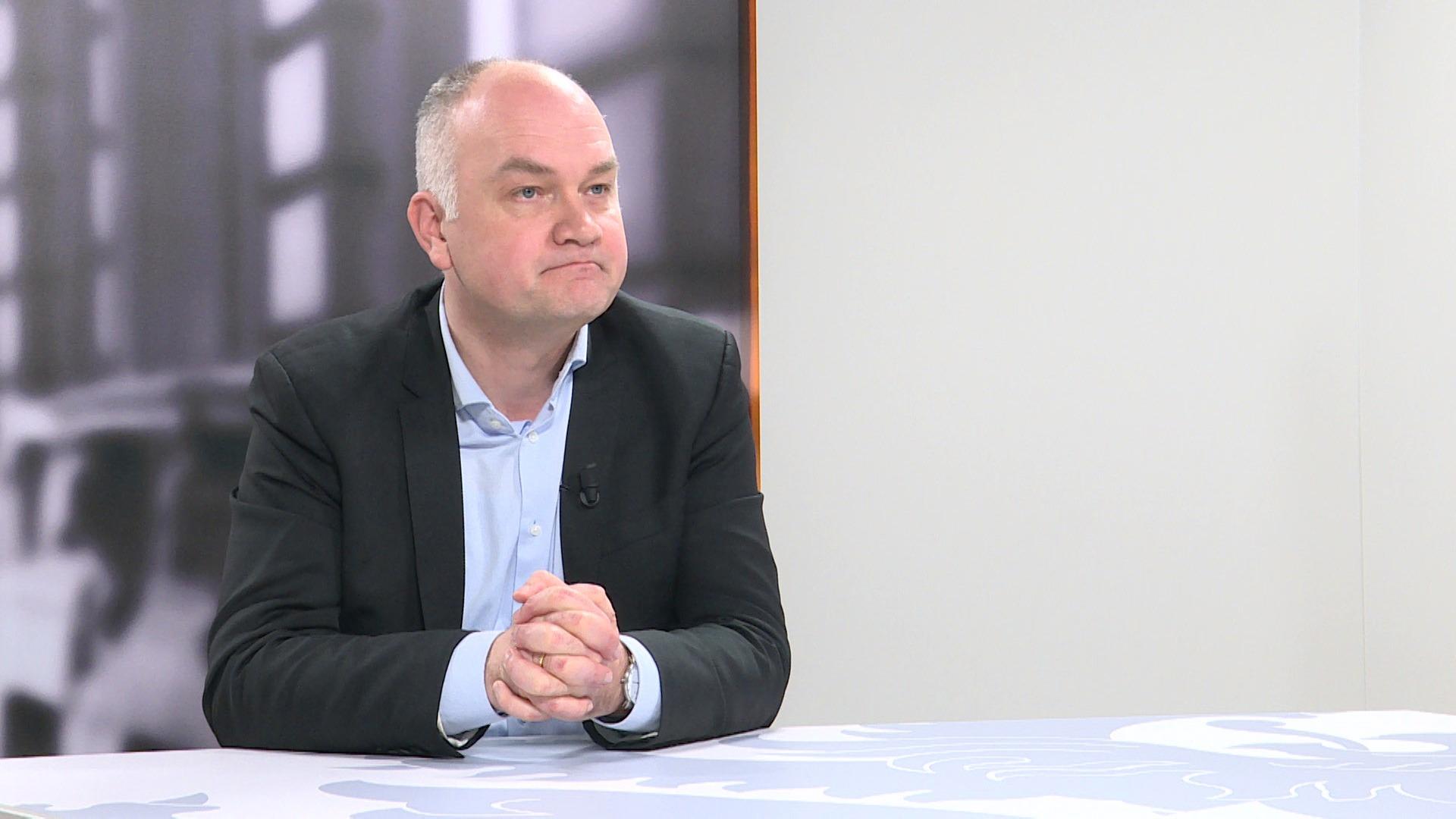 Studio Commissie: Björn Rzoska over een nieuwe gouverneur voor Oost-Vlaanderen